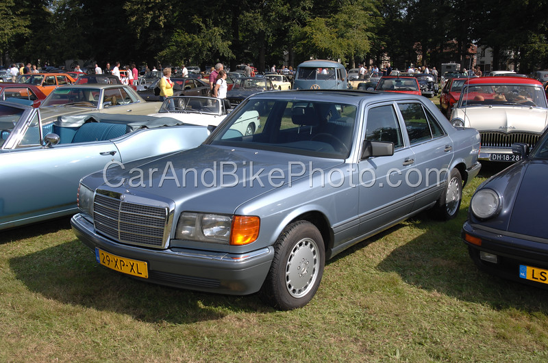 Mercedes s_7837