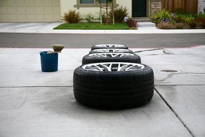 M3 Wheels: 220M to 359M