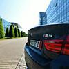 Car Drop Off at Munich Airport