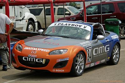 AMG Racing- Michael Cooper
