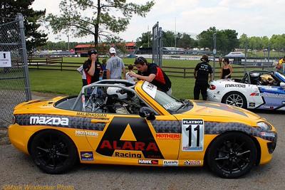 ALARA Racing-Ara Malkhassian