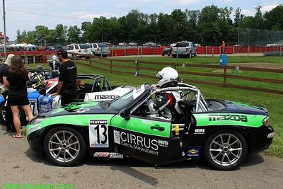 ALARA Racing-Randall Posejpal