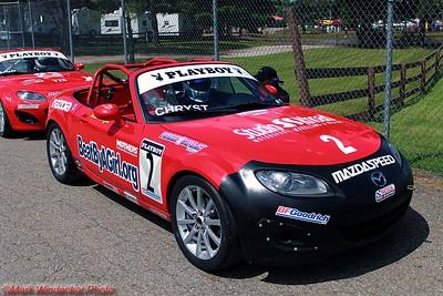 Chryst Motorsports-Beth Chryst