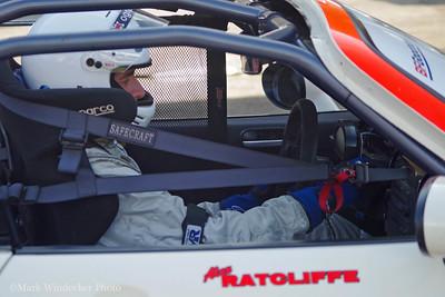 Alex Ratcliffe
