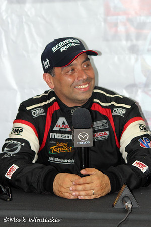 1st Race #2 Ara Malkhassian