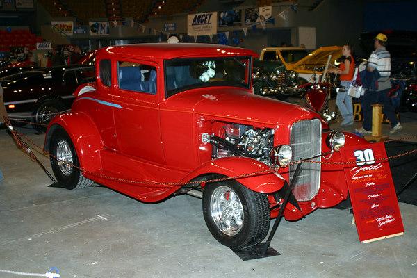 MDA Car Show 20060305