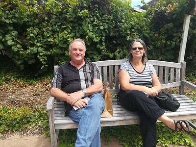 Chilling Out in Berrima
