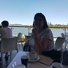 Coffee on Lake Burley Griffin