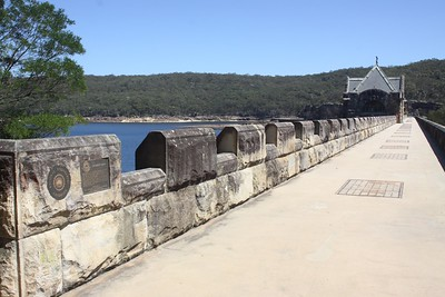 MEG Cataract Dam Run 2018