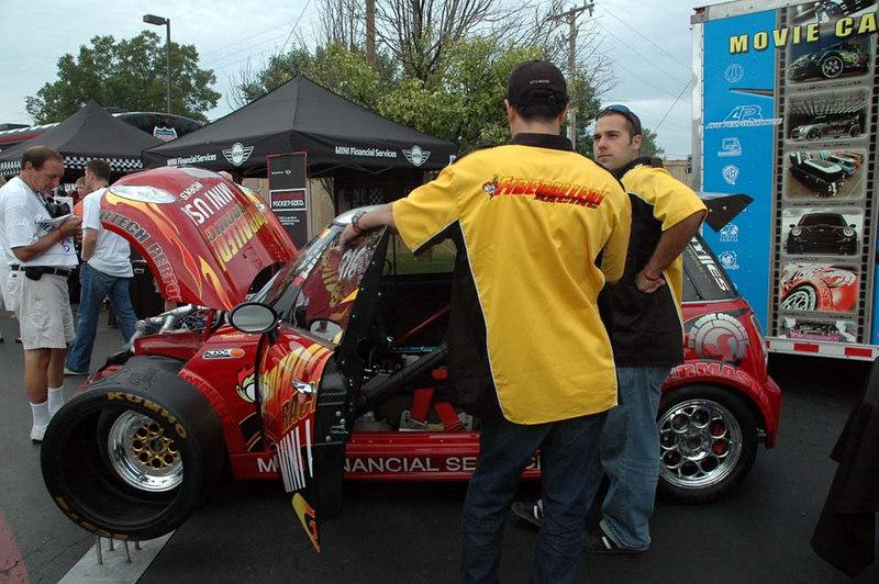 """The Fireballed team. See Fireball Tim's website: <a href=""""http://fireballtim.com/"""">http://fireballtim.com/</a>"""