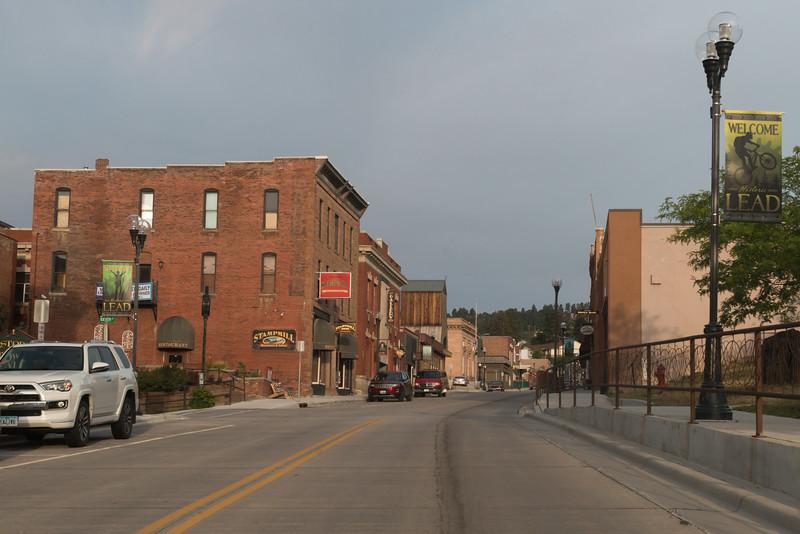 Deadwood, CO