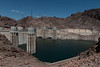 The inlets to the power house, generating electricity for Los Angeles and Las Vegas...