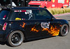 Another well prepared MINI for MTTS