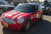 This is a well decorated MINI ready for MTTS 2018