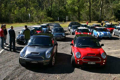 MINI Run - 6 Feb 05 - Hi Res