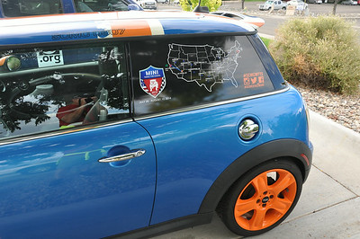 MTTS going all the way -- San Francisco to Boston.