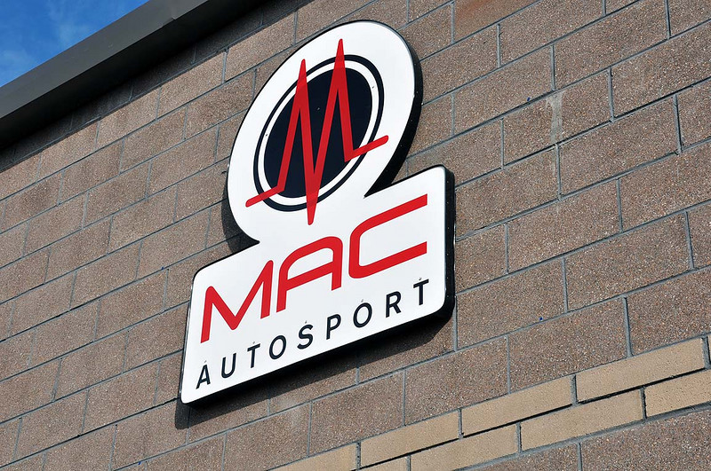 MAC Autosport (.com), the dynamometer shop was a fun way to spend a Saturday (2/7/09) with fellow MINI5280 members.