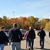 A cool day Nov. 2014 at Maryland International Raceway at Budds Creek Maryland.