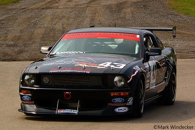 StableOne Racing