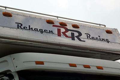 Rehagen Racing........
