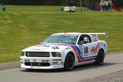 Kaufman Racing
