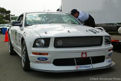 Blake Brett Industries Racing