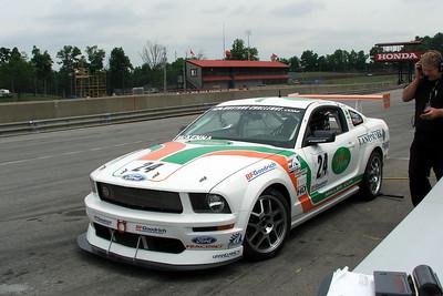 McKenna Racing