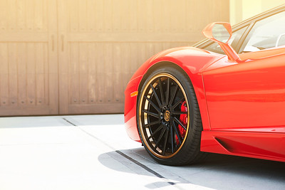 Macros Aventador  Strasse Wheels