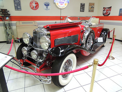 Martin Auto Museum - Phoenix, AZ