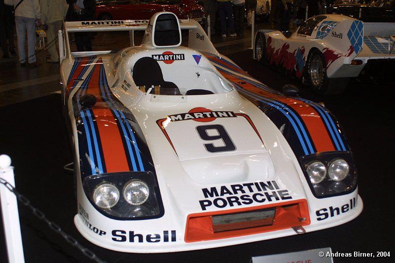 Porsche 930K