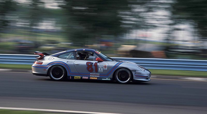 Porsche 911 Cup