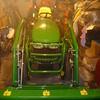 2013  JD 32hp diesel compact tractor