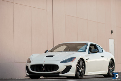 Maserati MC Stradale Novitec