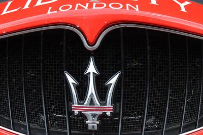 Maserati Trofeo World Series 2015 Road America
