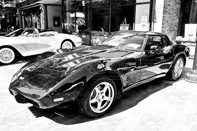 1979 C3 Corvette Tony & Teresa