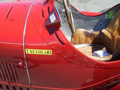 Rolex Monterey Motorsports Pre-Reunion 2010