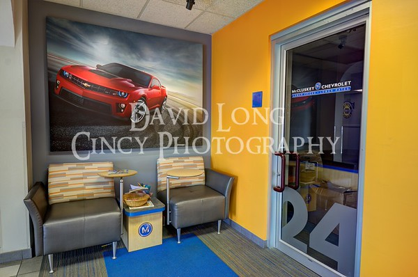 McCluskey Chevrolet Photos by David Long - CincyPhotography