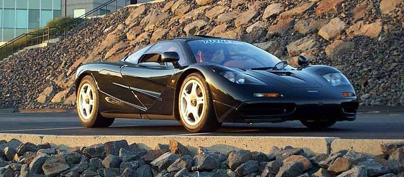 Car - european car magazine photo shoot