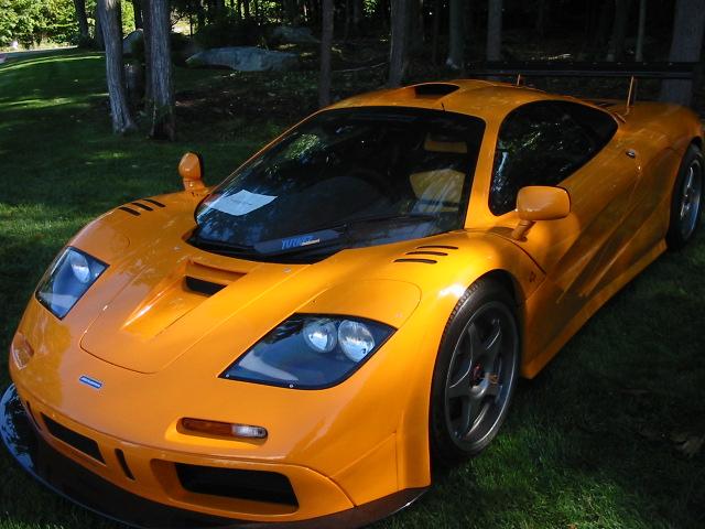 Car - Bavarian Autosport Show & Shine