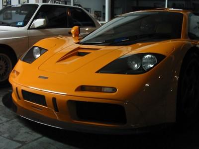 Car - TMS showroom