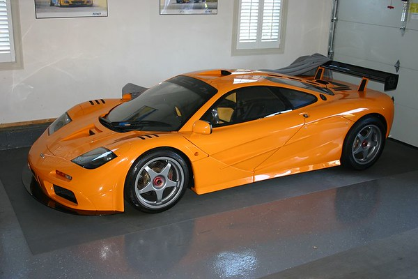McLaren LM #03