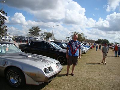 Mecum Auto Auction-Kissimmee 1-26-12