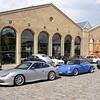 Porsche 911 GT3 and RS