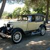 Glen & Colleen Williams' 1928 Phaeton