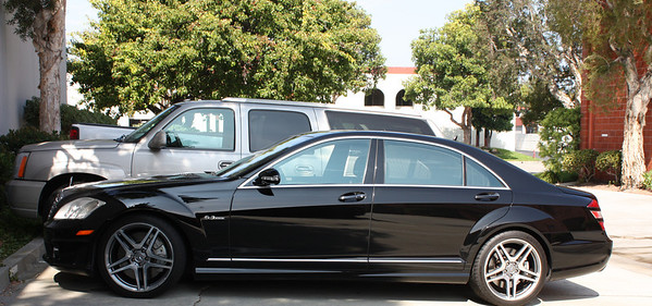 Mercedes Benz S 63 AMG MY 2008. This modern classic is for sale. Please see more information at:  Contact:  sir@sunspeed.com