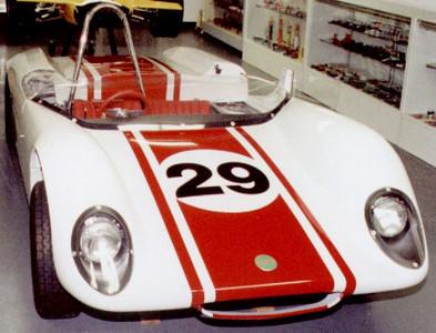 Mk 4A, 1963