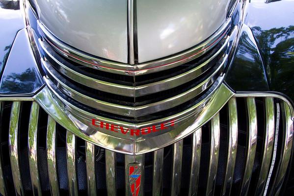 Merrickville Cars 2013