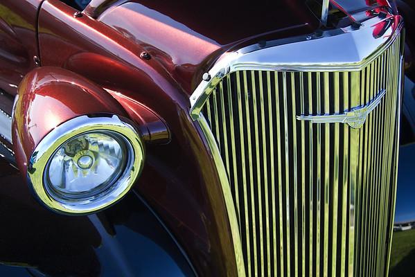 Metcalfe CAr Show 2012