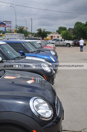 Metroplex Mini May Meeting 5-12-12