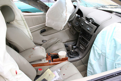 Michaels Car Accident